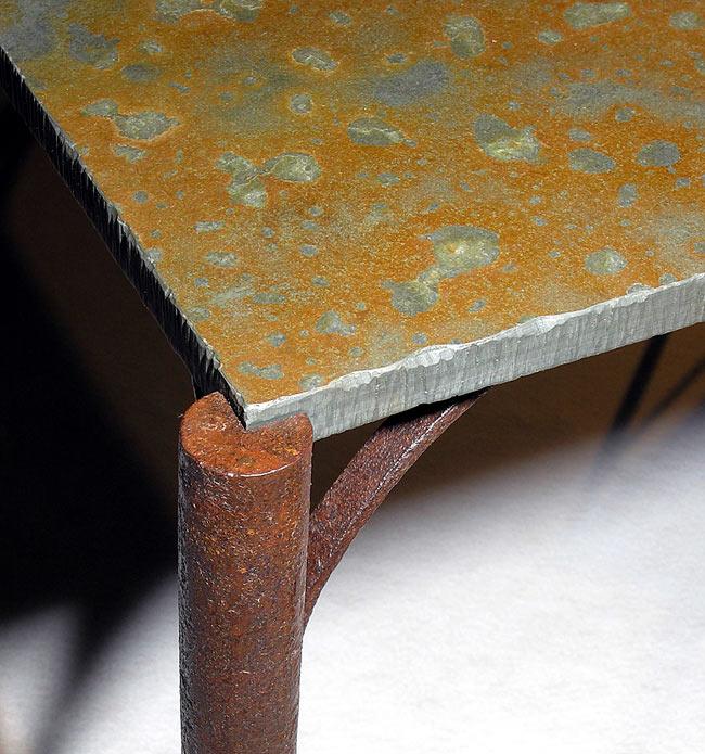 table et chaise marc raimbault b niste cr ateur angers marc raimbault. Black Bedroom Furniture Sets. Home Design Ideas